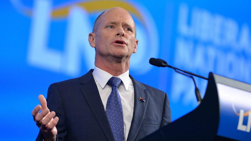 Queensland's opposition says Premier Campbell Newman is making promises voters can't trust.