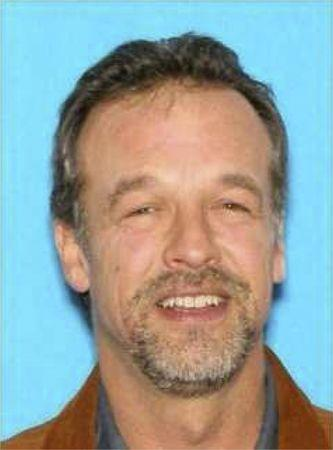 U.S. Marshals Service photo of Victor Barnard arrested late on Friday at Pipa beach in the northern state of Rio Grande do Norte in Brazil