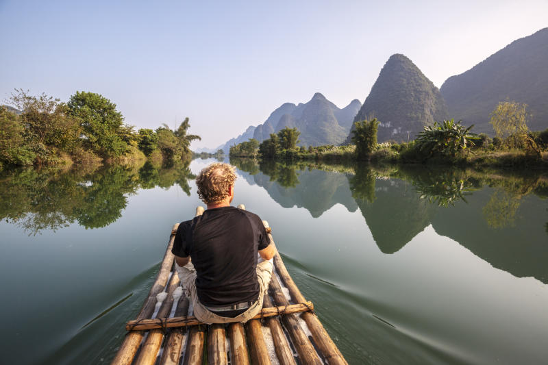 Save on holidays and tours of China with travel deals during Click Frenzy 2019
