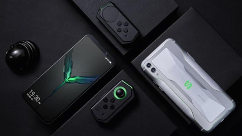 Gaming-centric Black Shark or OnePlus 7 Pro: Which is better?