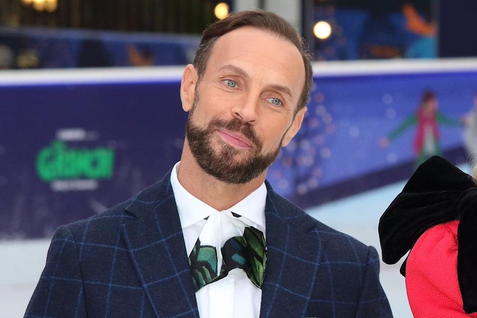 Jason Gardiner has moved to Portugal to live off the land. (Getty Images)
