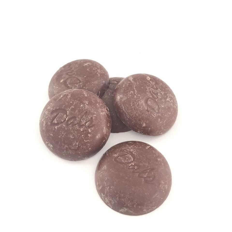 """<p>""""I could eat these <i>all</i> day.""""<br> """"Yum! Super smooth and not overly sweet.""""<br> """"Can I have 20 more?""""</p> <p> </p> <div class=""""review-rating""""> <br> </div>"""