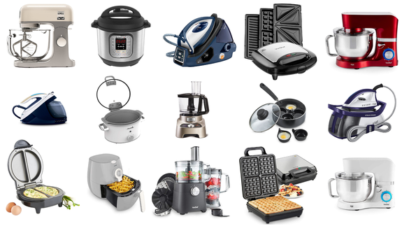 cc9d7fdb39d Up to 63% off kitchen and home appliances in the Amazon Black Friday UK  sale: Kenwood, Instant Pot, Tefal, and more