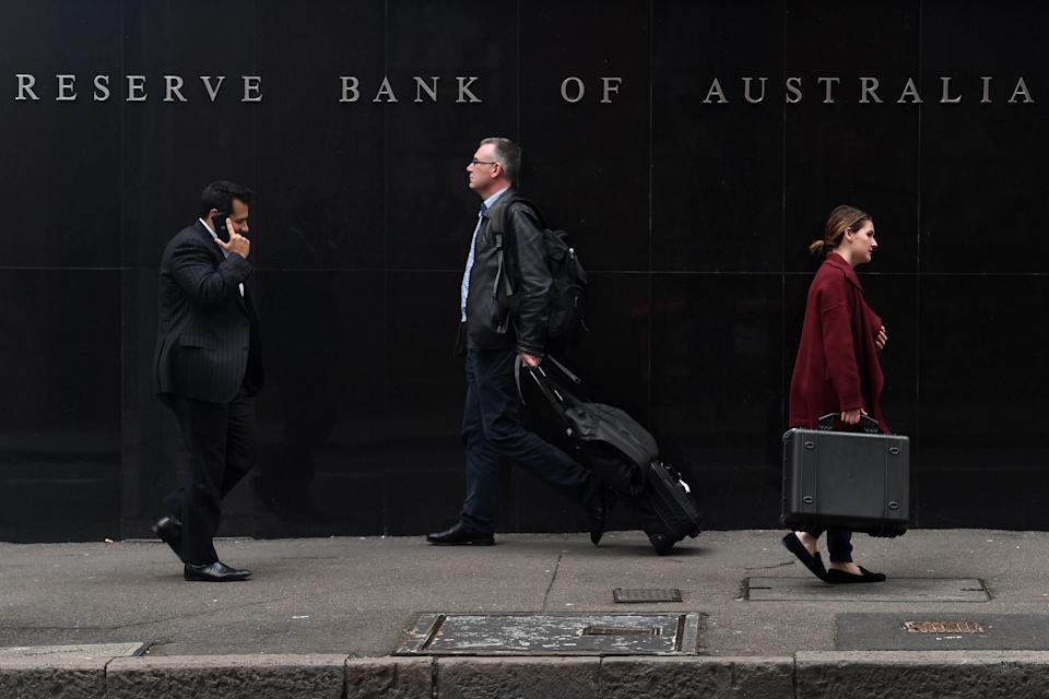 RBA interest rate cuts are needed. Source: AAP