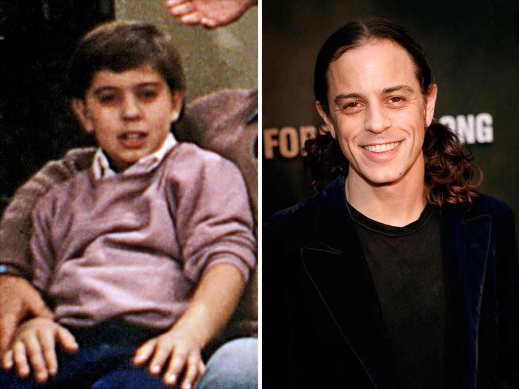 """""""Charles in Charge"""" 1984-90, """"Forever Strong"""" screening 2008"""
