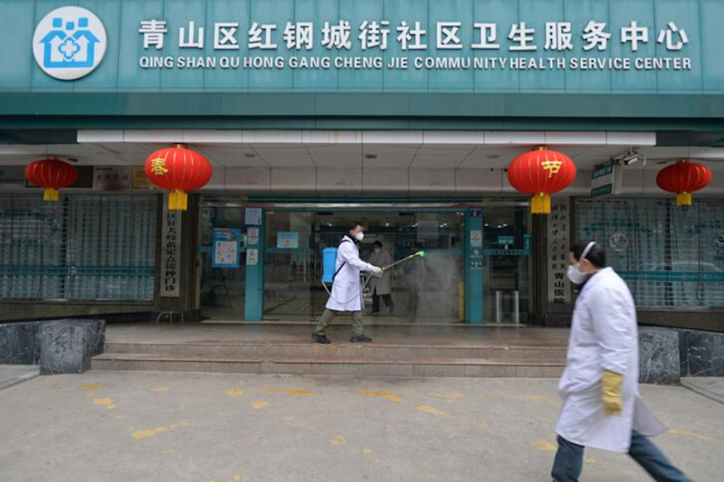 This is How Samsung May Benefit From Apple, Xiaomi And Huawei Coronavirus Struggles in China