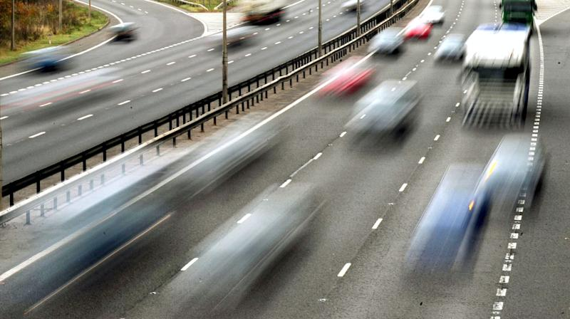 12m drivers due to embark on bank holiday getaway