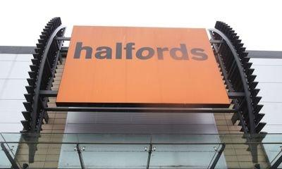 Halfords chair lined up to lead £1bn float of fuel retailer MRH