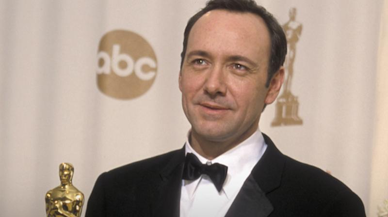 Why People Are Revisiting Kevin Spacey's 2000 Oscars Acceptance Speech