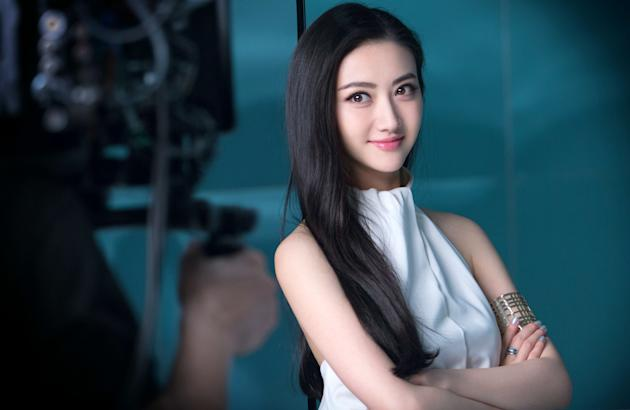 Chinese Actress Jing Tian Joins 'Pacific Rim' Sequel