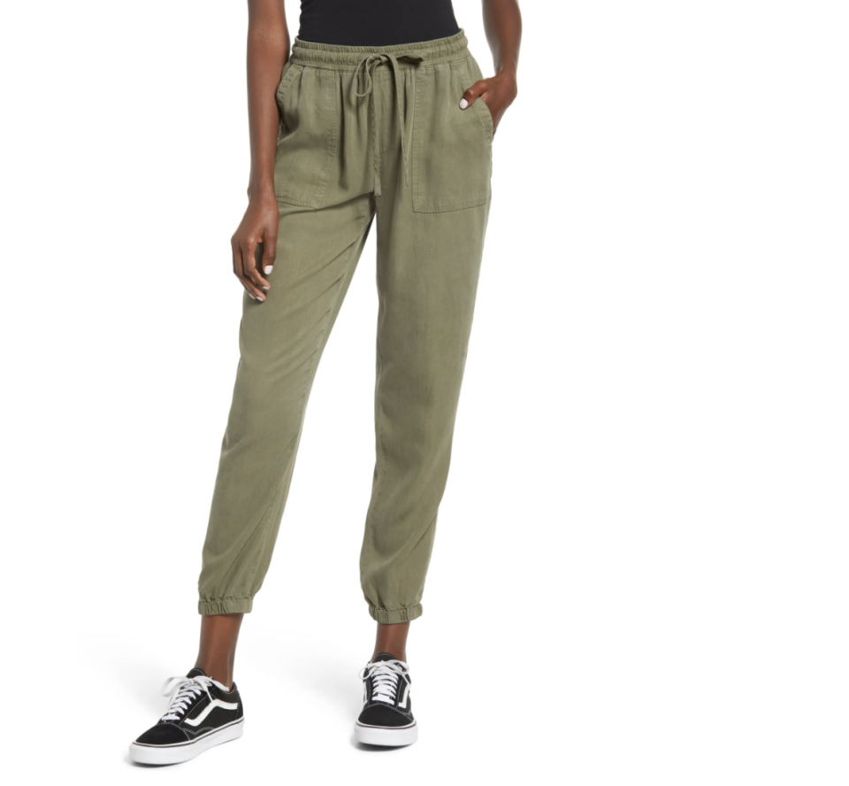 Serena Jogger Pants THREAD & SUPPLY - Nordstrom, from $25 (originally $49)
