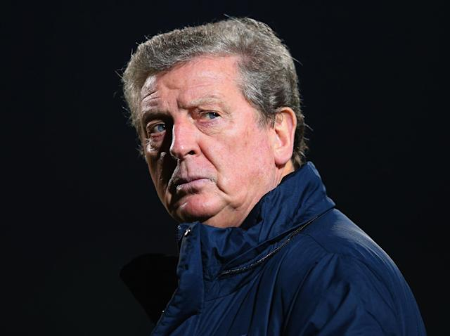 Roy Hodgson's appointment at Crystal Palace is a true football homecoming