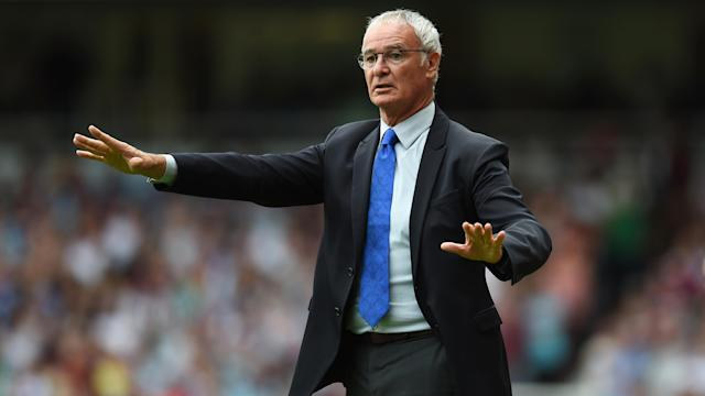 The former Leicester City master coach has revealed his desire to manage the Azzurri