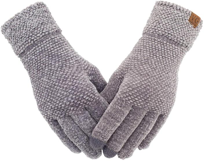 ViGrace store women's winter touch screen gloves, best Christmas gifts