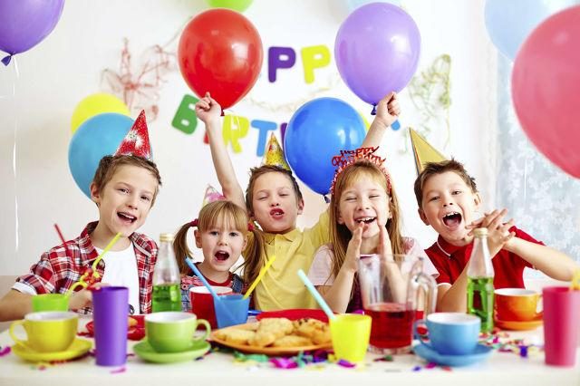 Plan Your Toddler's Birthday Party: DIY!