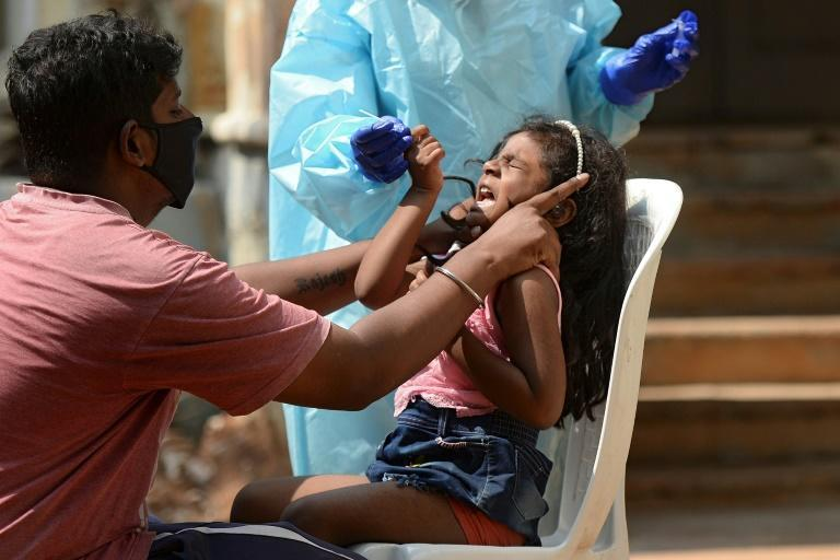 India has more than eight million coronavirus cases, and is bracing for a possible second wave ahead of a series of religious festivals