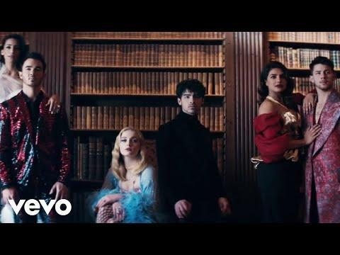 """<p>This is literally the Jonas Brothers' first single out of their comeback album <em>Happiness Begins</em>, so it 100% belongs on this list. Also, look how happy they are with their wives in the music video!</p><p><a class=""""link rapid-noclick-resp"""" href=""""https://open.spotify.com/album/4W0r9HOcuCC6Vh7aze2hwi"""" rel=""""nofollow noopener"""" target=""""_blank"""" data-ylk=""""slk:Listen on Spotify"""">Listen on Spotify</a></p><p><a href=""""https://www.youtube.com/watch?v=CnAmeh0-E-U"""" rel=""""nofollow noopener"""" target=""""_blank"""" data-ylk=""""slk:See the original post on Youtube"""" class=""""link rapid-noclick-resp"""">See the original post on Youtube</a></p>"""