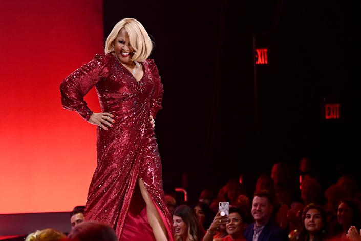 Darlene Love at 79. (Photo: Mike Coppola/Getty Images for American Heart Association )