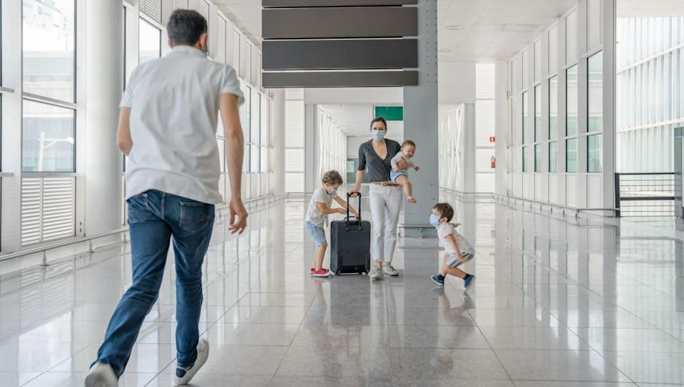 7 innovative products to make it easier to fly with kids