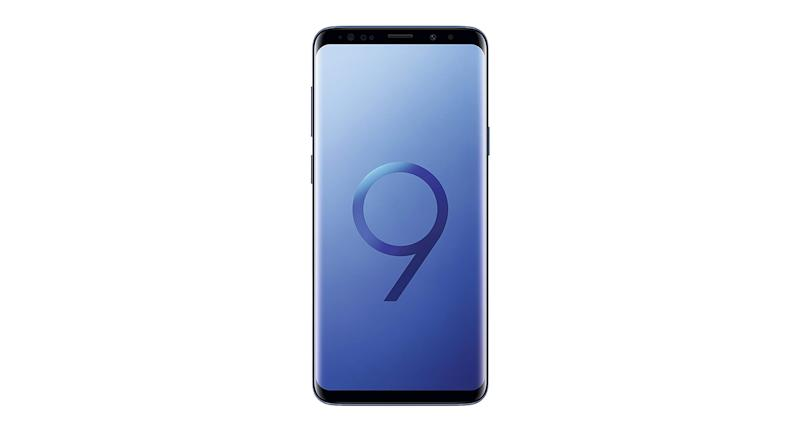 Get the Samsung Galaxy S9 Plus, which is available today with a whopping 38% saving.
