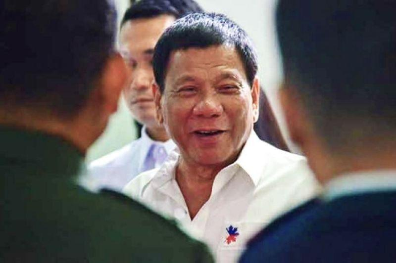 Palace: Duterte not in good health