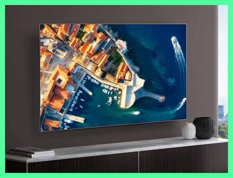 Early Prime Day TV sale—save up to 44 percent on smart TVs. (Photo: Amazon)