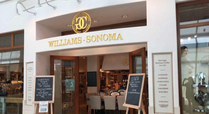 5 Retail Stocks to Buy That Are Getting It Done: Williams-Sonoma (WSM)