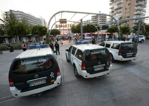 Officials from Calvia municipality, which includes Magaluf, infamous for its booze-fuelled tourism, have instituted fines for people who try jumping from balconies and banned pub crawling tours