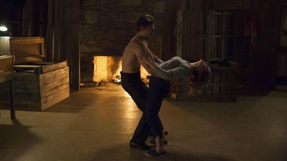 Dirty Dancing Musical With Abigail Breslin Set for ABC
