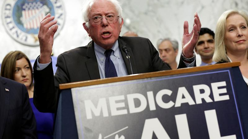 Single Payer Is Alive And Obamacare Repeal Is Dead