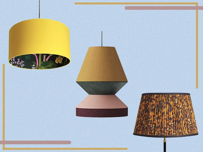 <p>We looked for great design and high quality when making our illuminating picks</p> (The Independent)
