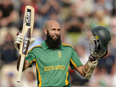 South Africa great Hashim Amla is to play for Hampshire in the first three months of the upcoming English season, the county announced on Wednesday.