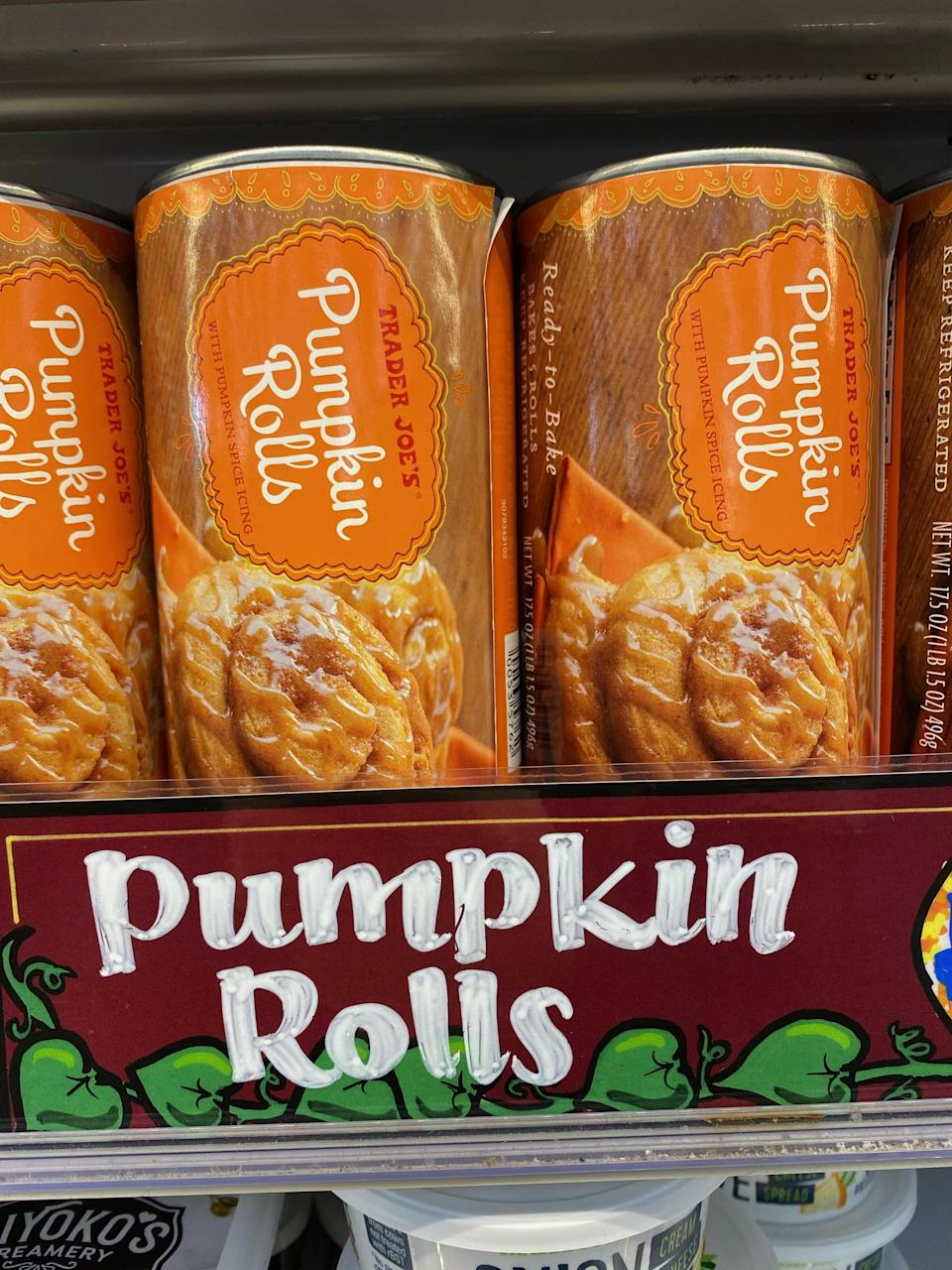 <p>These are so delicious and perfect to make the morning of, or the morning after, Thanksgiving.</p>