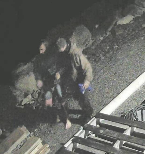 RCMP ask for public's help identifying persons of interest in fish plant fire