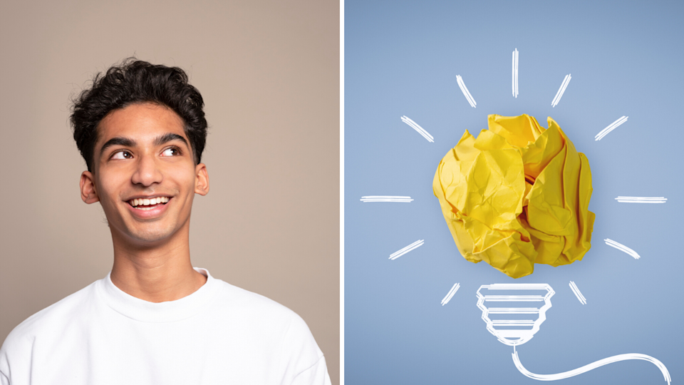 How to think of a winning business idea. Source: Getty
