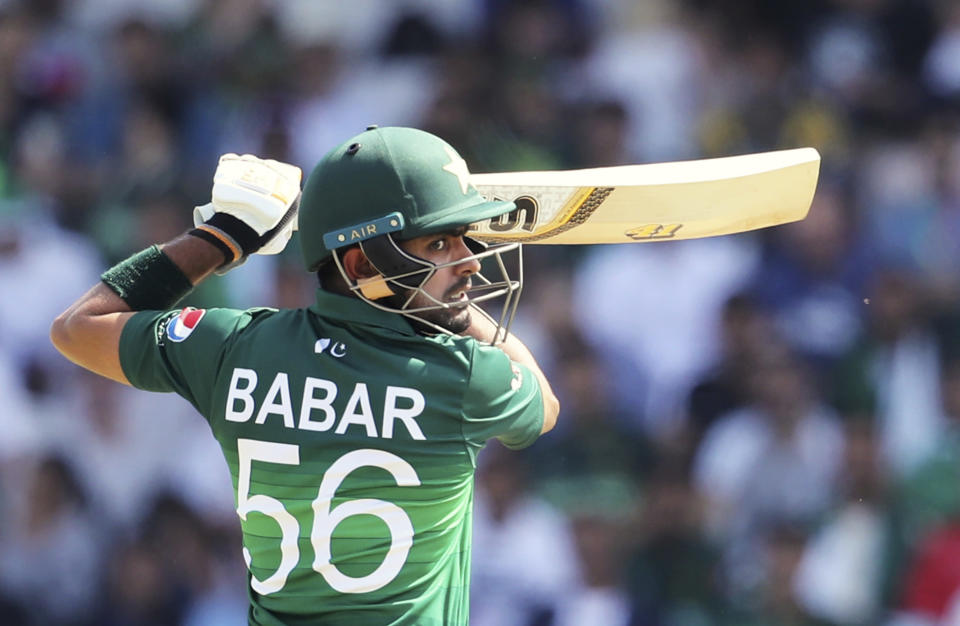 Pakistan's no 3 batsman Babar Azam broke a 27-year-old record as he accumulated 474 runs in 8 games in ICC World Cup 2019.