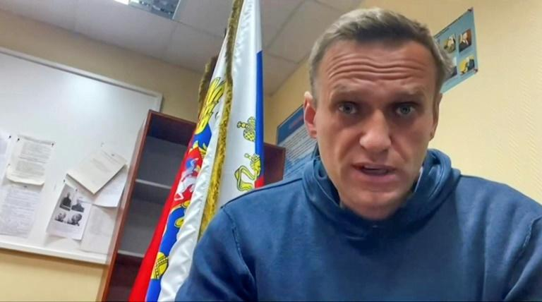 Russian authorities have reportedly ordered YouTube to delete a video by opposition leader Alexei Navalny's team calling for protests
