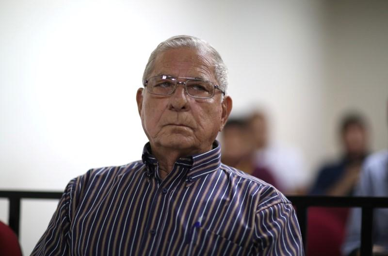 Salvadoran general admits army carried out infamous 1981 massacre
