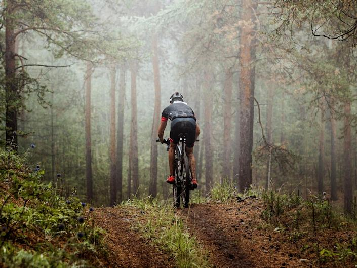 Whether you're taking on miles of moorland track or pulse-quickening inclines, here are the best bikes on the market (iStock)