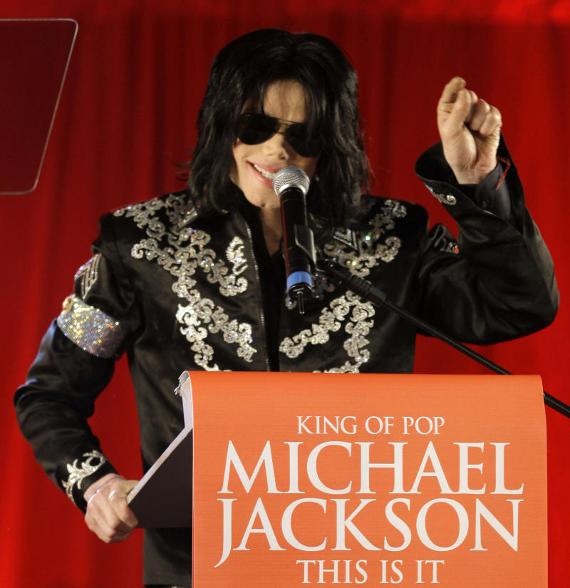 Expert: Promoter created conflict with Jackson doc