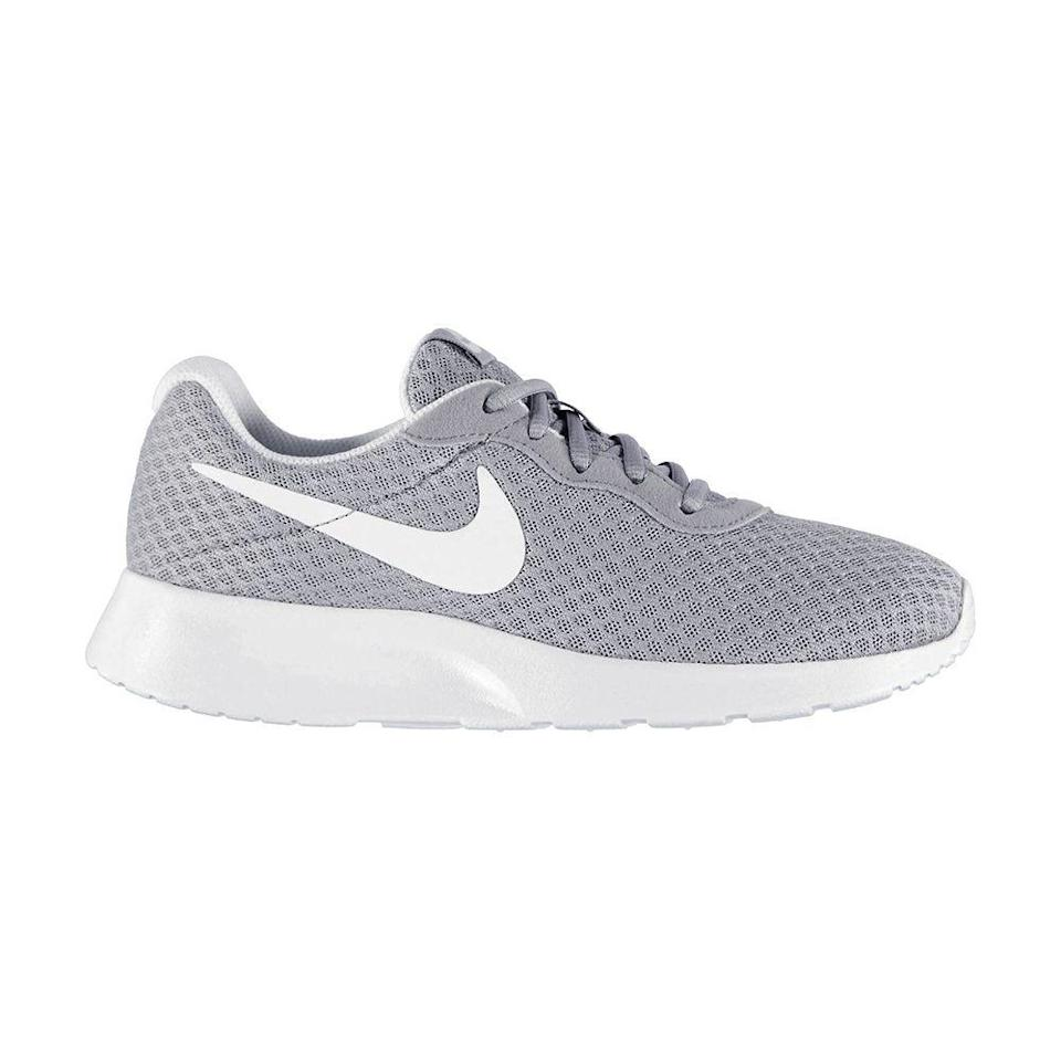 "<p><strong>nike</strong></p><p>amazon.com</p><p><strong>$78.34</strong></p><p><a href=""http://www.amazon.com/dp/B0113OD5DU/?tag=syn-yahoo-20&ascsubtag=%5Bartid%7C2089.g.154%5Bsrc%7Cyahoo-us"" rel=""nofollow noopener"" target=""_blank"" data-ylk=""slk:Shop Now"" class=""link rapid-noclick-resp"">Shop Now</a></p><p>Gift her some new kicks with these top-rated Nike sneakers that come in tons of colors. Whether it's a workout or a long weekend to-do list, they'll have her covered.<br></p>"
