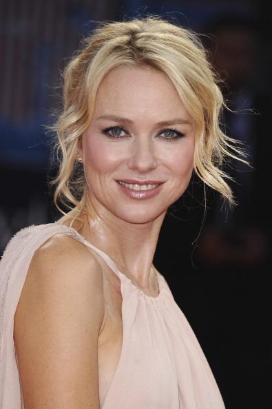 DEAUVILLE, FRANCE - SEPTEMBER 09: Naomi Watts arrives at the 'Crazy, Stupid, Love' Premiere during the 37th Deauville American Film Festival on September 9, 2011 in Deauville, France. (Photo by Francois Durand/Getty Images)