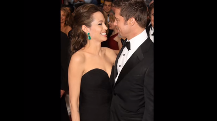 <p>Hollywood's power couple also fall under the bandwagon of stars who married with wide age gaps. The couple, who have an age gap of 12 years, married all of a sudden and well, they are now a happy family along with their six kids.</p>