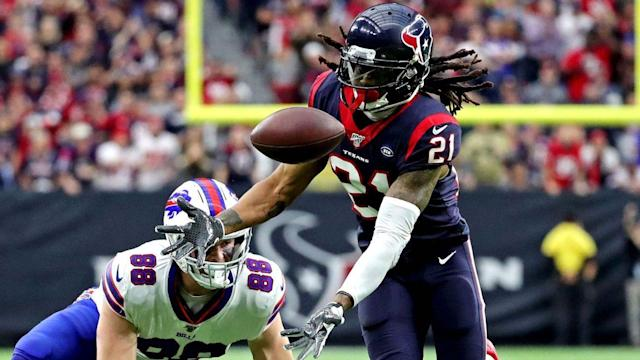 Locking up Texans' core players could do a number on salary-cap space