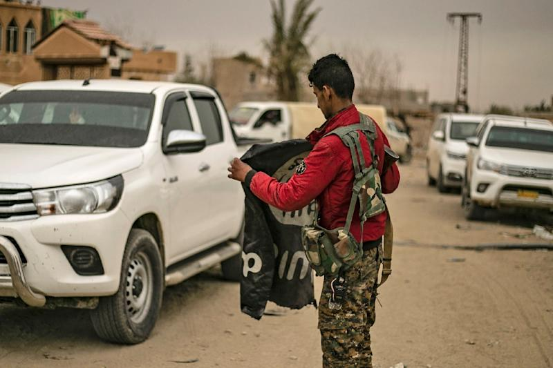 "The US-backed Syrian Democratic Forces (SDF), who waged a gruelling campaign against the Islamic State group's ""caliphate"", have transferred thousands of suspected jihadists to Iraq for trial"