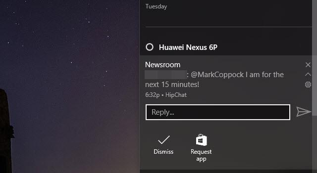 How to take control of the Action Center in Windows 10