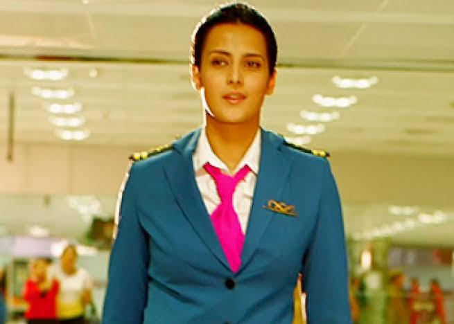 From 2014-15, like many actors who failed to leave impress audiences on the big screen, Tulip made an attempt at wooing them back in small screen. She participated in <em>Khatron Ke Khiladi</em> hosted by Akshay Kumar. Later, she starred in a show, <em>Airlines</em>, that ran only for a year leaving no memories in the audiences minds.
