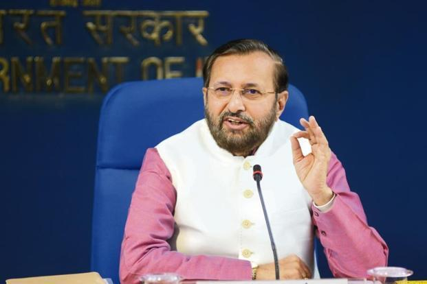 Government will unveil draft education policy soon, says Javadekar