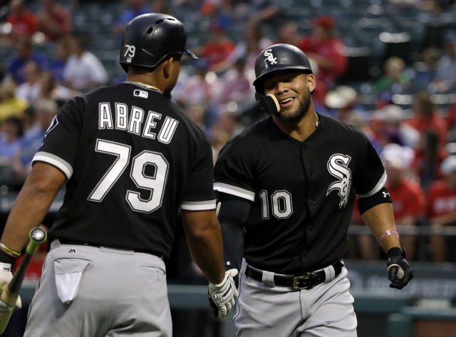 The White Sox might not be ready to compete yet, but they are a team on the rise. (AP Photo)