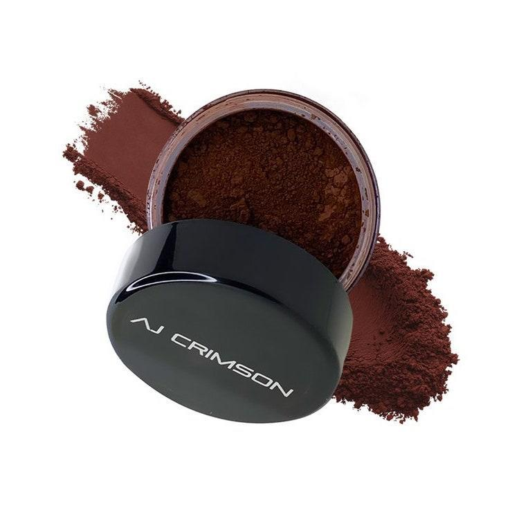 "<p>Another longterm favorite of Medhin's, AJ Crimson AJC Universal Finishing Powder is a silky powder you can buy in light, medium, and dark shades — plus, a vibrant yellow shade that's perfect for brightening the undereye area.</p> <p><strong>$35</strong> (<a href=""https://ajcrimson.com/products/universal-finishing-powder?variant=566283341"" rel=""nofollow noopener"" target=""_blank"" data-ylk=""slk:Shop Now"" class=""link rapid-noclick-resp"">Shop Now</a>)</p>"